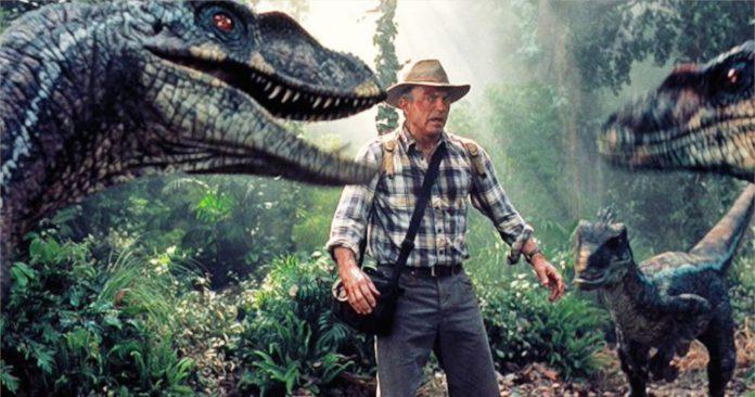 Sam Neill defende Jurassic Park III: Ele disse que é muito bom