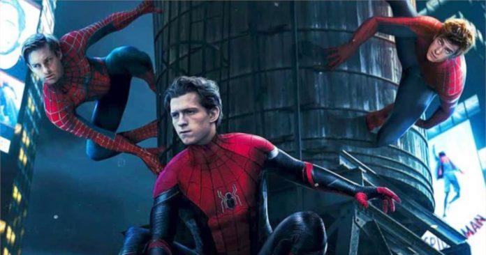 Tom Holland afirma que Homem-Aranha 3 é o filme independente mais ambicioso de super-herói já feito