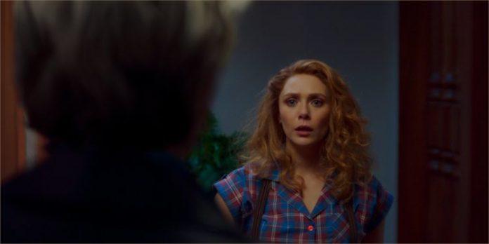 O showrunner de 'WandaVision' Jac Schaeffer explica porque eles trouxeram ESSE personagem de volta
