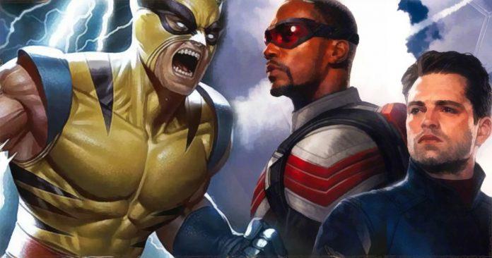 As últimas filmagens de Falcão e o Soldado Invernal confirmam que X-Men está vindo para o MCU?