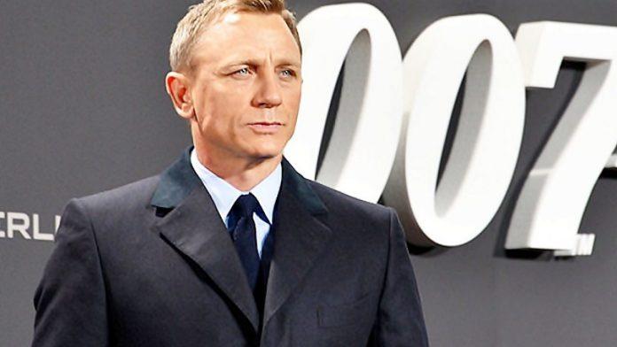 A Disney está supostamente tentando comprar a MGM dententora do 007