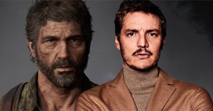 A série de TV de The Last Of Us da HBO apresenta Pedro Pascal como Joel