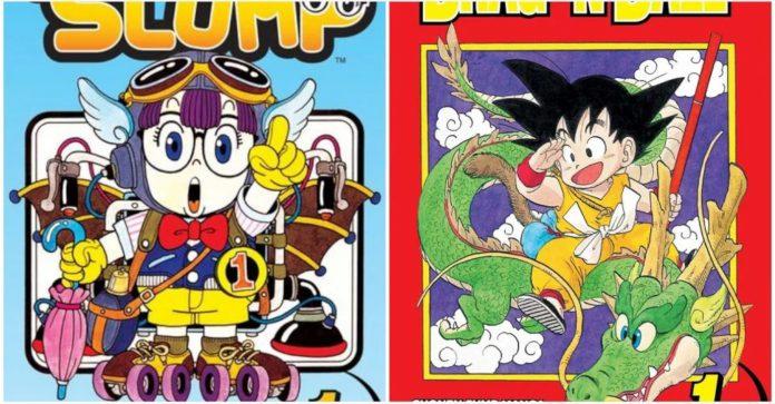 10 dos melhores Shonens de Mangakas para-se ler se você gosta de Akira Toriyama