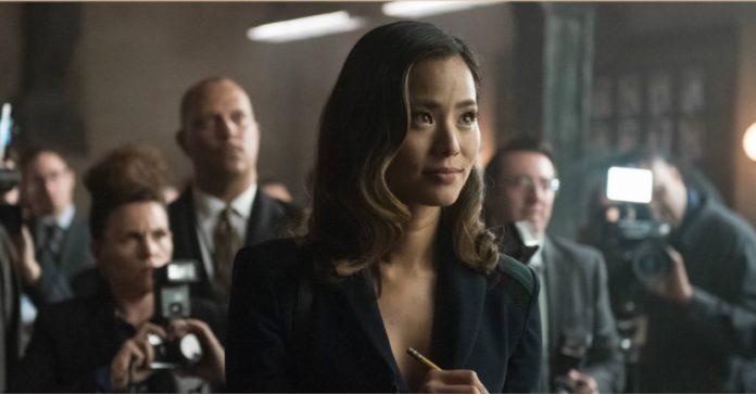 A 9ª temporada de Dexter lança Jamie Chung como um podcaster True-Crime