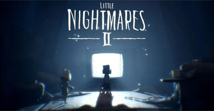 Little Nightmares 2 Final Explicado