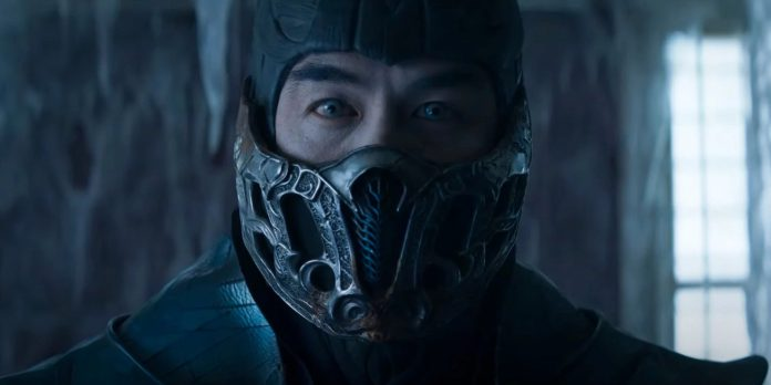 Trailer de Mortal Kombat 2021 está cheio de fatalidades classificadas como R Maior de 17 anos