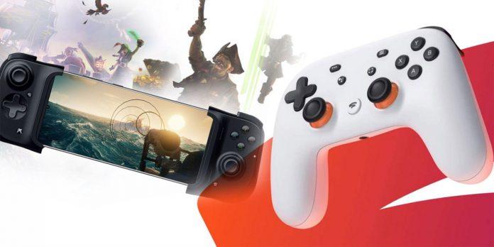 Com o retrocesso do Google Stadia o Xbox Cloud Gaming avança
