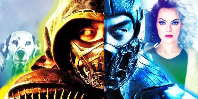 De Cruella a Mortal Kombat aqui estão os melhores trailers desta semana