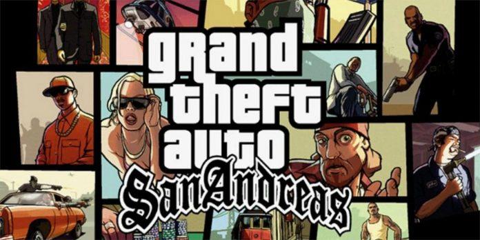 GTA Vazou Sugestão sobre possível remake da triologia de PS2