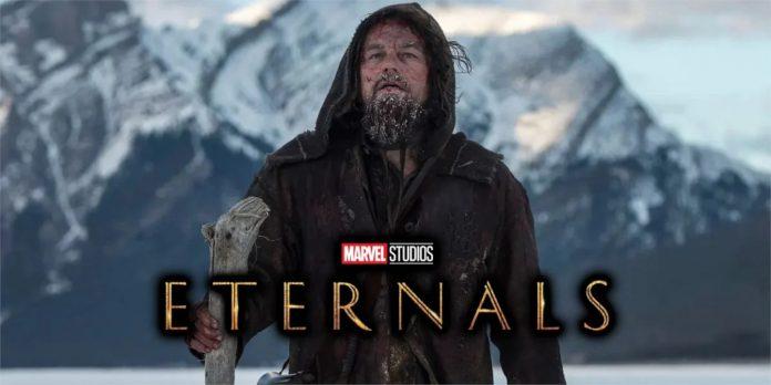 O diretor do Eternals diz que as cenas de ação são inspiradas no O Regresso 'The Revenant'