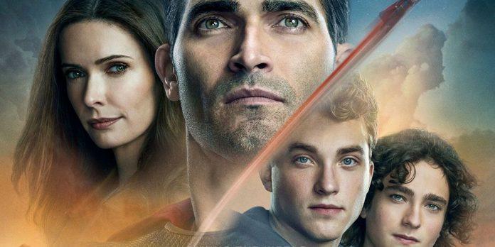 Superman e Lois adicionam o cientista maluco Thaddeus Killgrave como vilão da 1ª temporada
