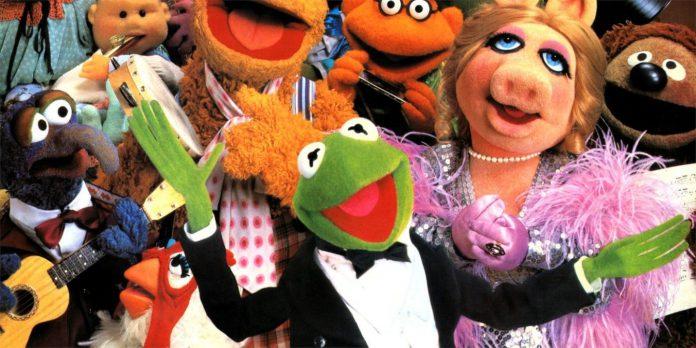 Por que o Muppet Show 'Os Muppets' tem um aviso de conteúdo na Disney +