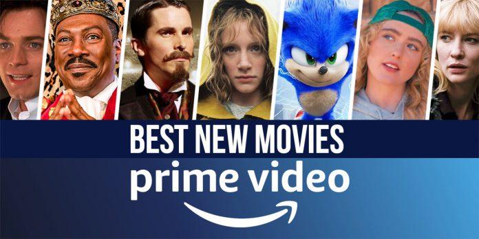 Os melhores filmes novos no Amazon Prime em fevereiro de 2021