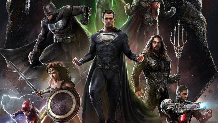 Warner Bros. Inicialmente apenas queria lançar a versão inacabada de Zack Snyder de 'Liga da Justiça'