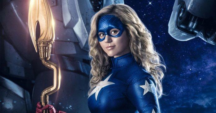 Stargirl Segunda Temporada Estreia no Verão de 2021