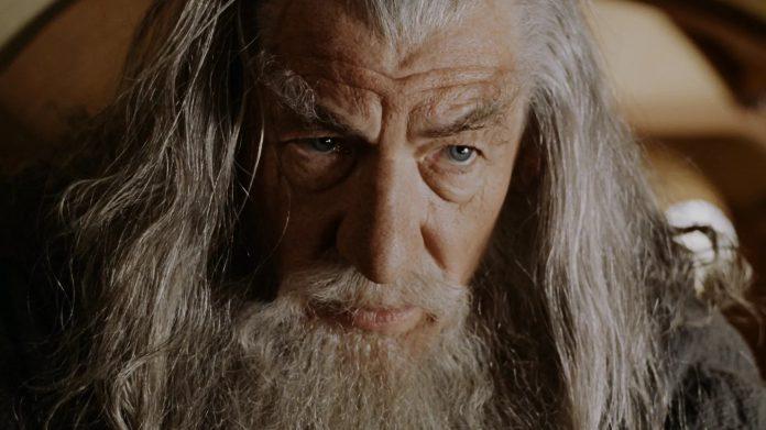 A Verdade Sobre Gandalf