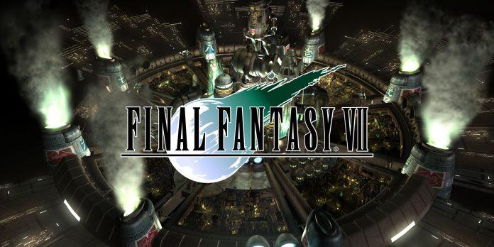 Square Enix anuncia mais dois jogos Final Fantasy VII