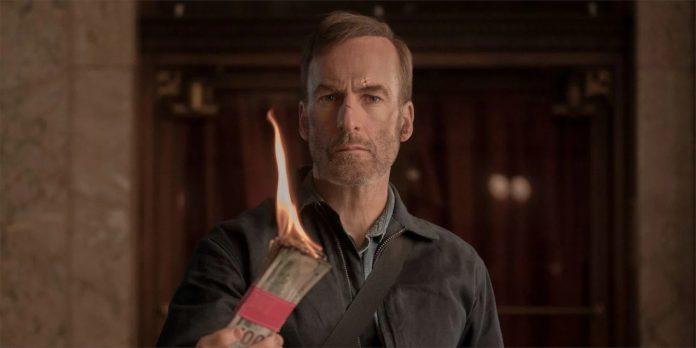 John Wick Riff de Bob Odenkirk Nobody 'Ninguém' ganha nova data de lançamento antes do esperado