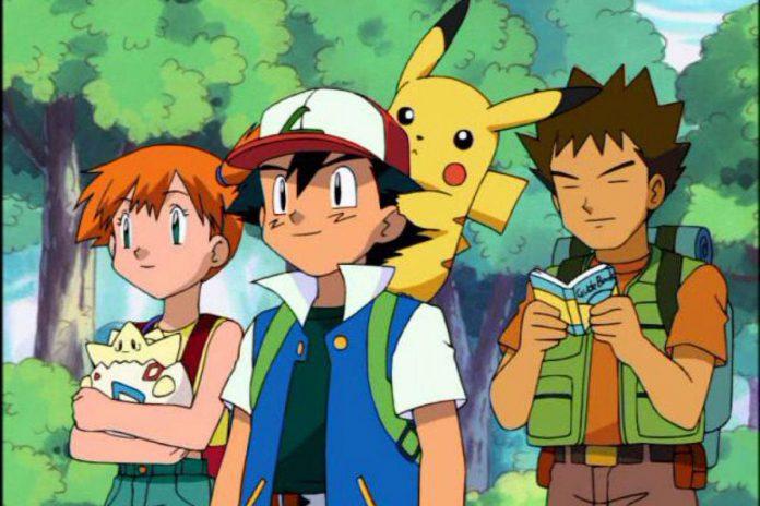 A primeira temporada de Pokémon ainda prevalece mais de 20 anos depois