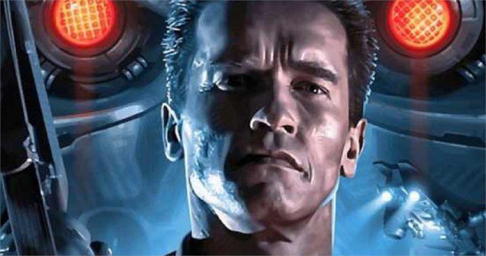 Série em anime do Exterminador 'The Terminator' está acontecendo na Netflix