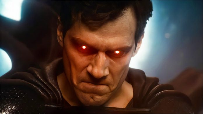 Executivos da WB supostamente não ficaram impressionados com a Liga da Justiça de Zack Snyder