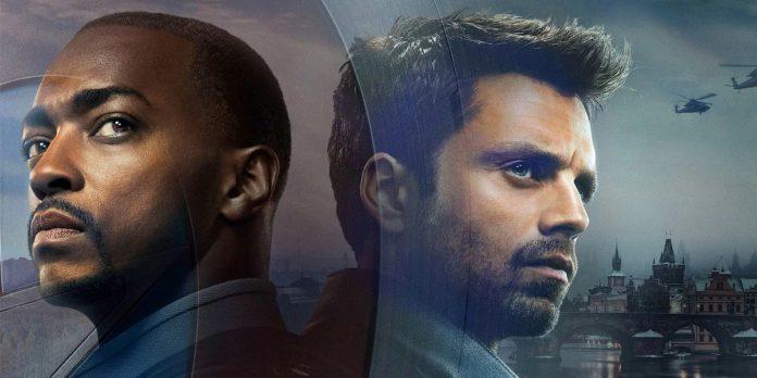 Falcão e o Soldado Invernal: Mackie não tem certeza dos planos para a segunda temporada