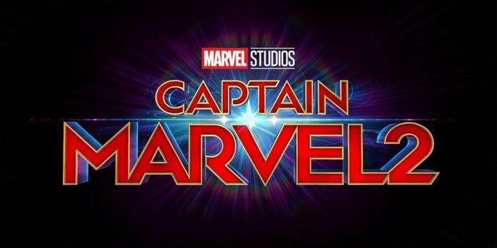 O vilão original de Capitã Marvel 2 era supostamente uma usina de força cósmica