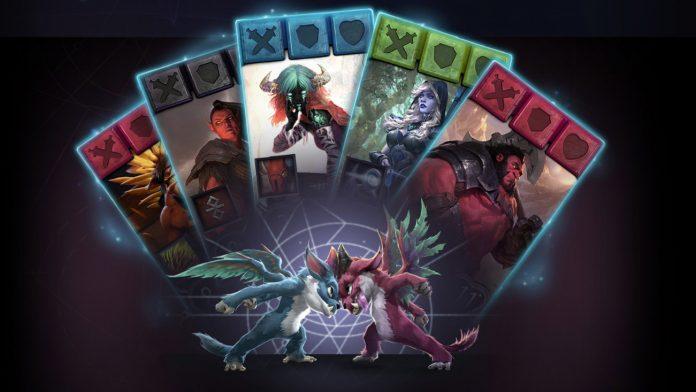 Artifact: O jogo de cartas da Valve está oficialmente morto