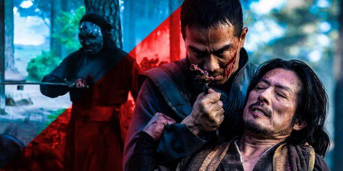Quem são os vilões mascarados de Mortal Kombat? O Clã Dragão Negro explicado