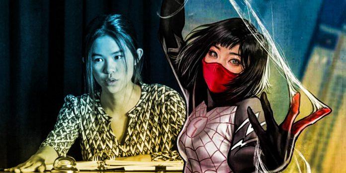 O multiverso do Homem-Aranha 3 pode explicar que a Sony ignorou o Estilo da Silk no MCU