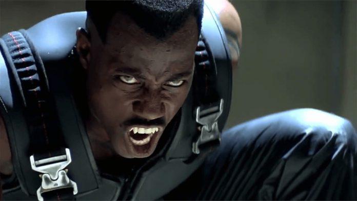 Marvel tem Wesley Snipes esperando pelo retorno de sua lâmina no MCU