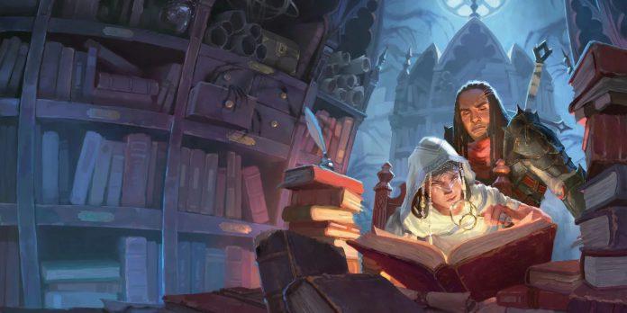 Dungeons & Dragons: as 5 melhores histórias dos mistérios de Candlekeep