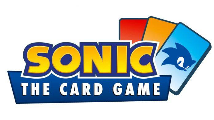 Sonic The Hedgehog Terá seu próprio jogo de cartas físico