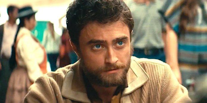 Daniel Radcliffe escalado como vilão em Lost City of D