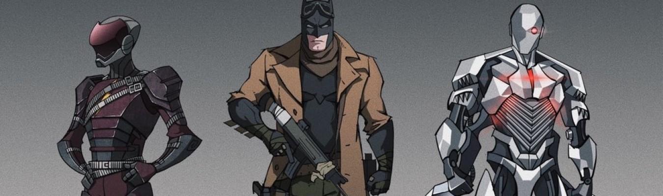 Liga da Justiça de Zack Snyder | Crítica 4