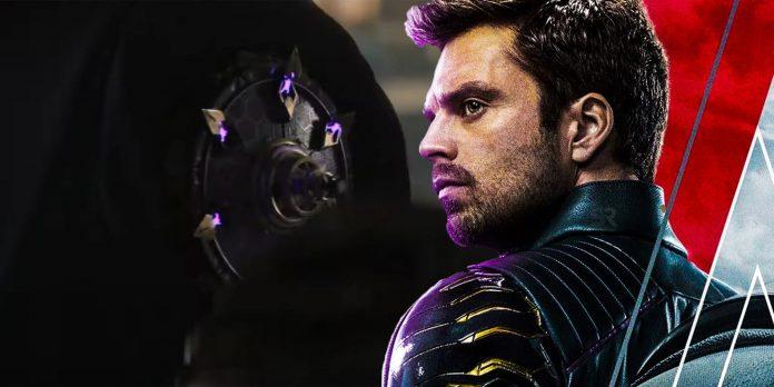 Novo anúncio de TV de Falcão e o Soldado Invernal Soldier mostra a tecnologia Wakandan dentro do braço de Bucky