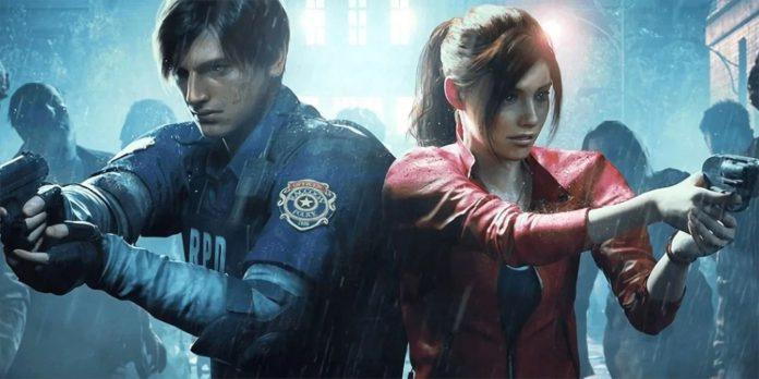 Título oficial do Novo Reboot de Resident Evil revelado