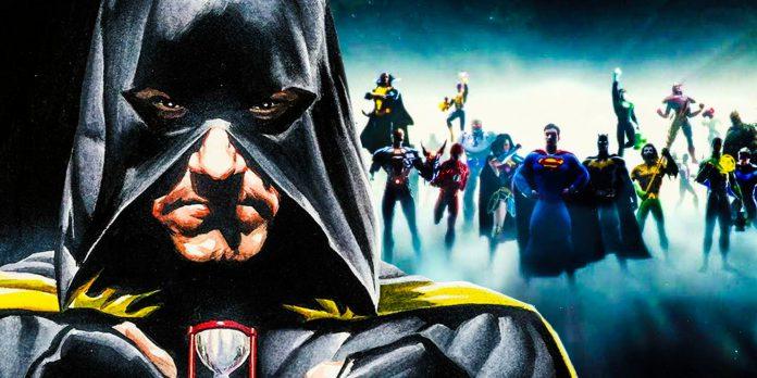 Hourman: tudo o que sabemos sobre o novo filme de super-heróis da DC