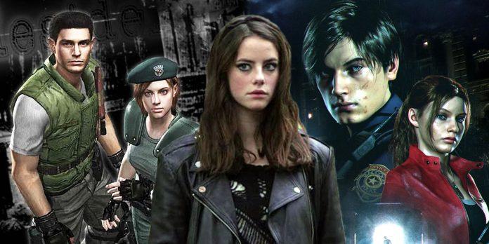 O maior obstáculo de Resident Evil Reboot é a adaptação dos dois primeiros jogos