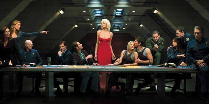 Battlestar Galactica: As maiores mudanças na reinicialização de 2004 do original