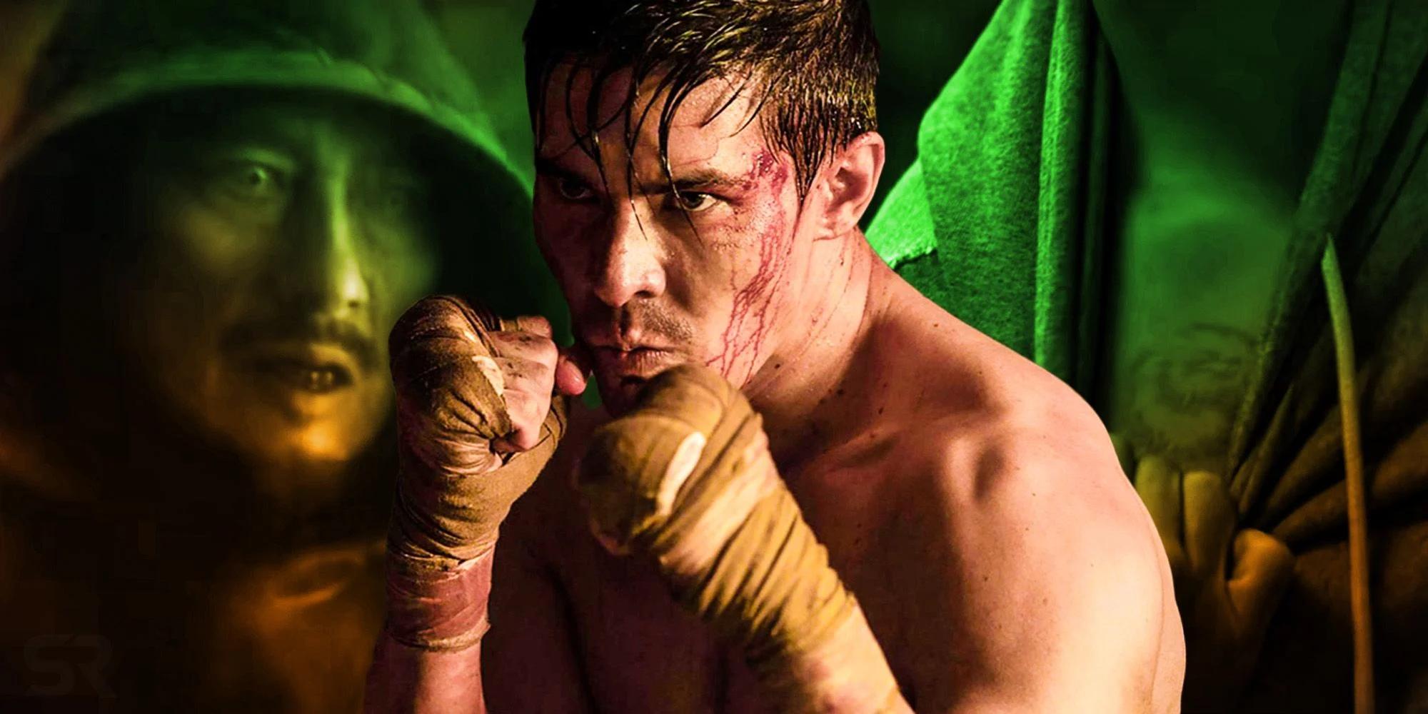 Mortal Kombat: Dicas Da Verdadeira Identidade De Cole Young | UnicórnioHater