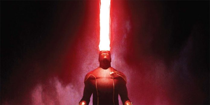 X-Men: O pai de Ciclope prova que é um assassino de sangue frio