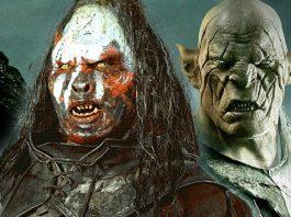 O Senhor dos Anéis: Como Orcs e Uruk-Hai diferem