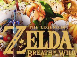 The Legend of Zelda: Um guia para as extensas adaptações de mangá