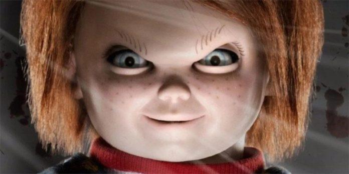 O vídeo do Chucky Show revela o Teaser de um 'Boneco Assassino' que está sendo reconstruído