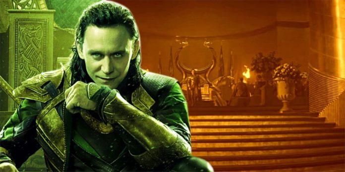 Novo trailer de Loki confirma o retorno do MCU a Asgard