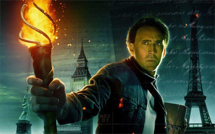'A Lenda do Tesouro Perdido' The New National Treasure: Tudo sobre o reboot sem Nicolas Cage
