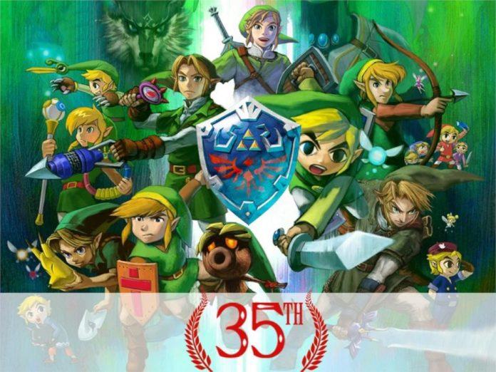 New Legend of Zelda Rumor aponta para lançamentos adicionais do Nintendo Switch