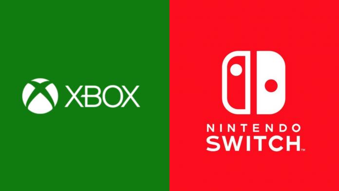 Boato de insiders sobre possível Anúncio entre Xbox & Nintendo