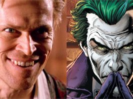 Veja Willem Dafoe como o Coringa de 'O Batman' de Robert Pattinson